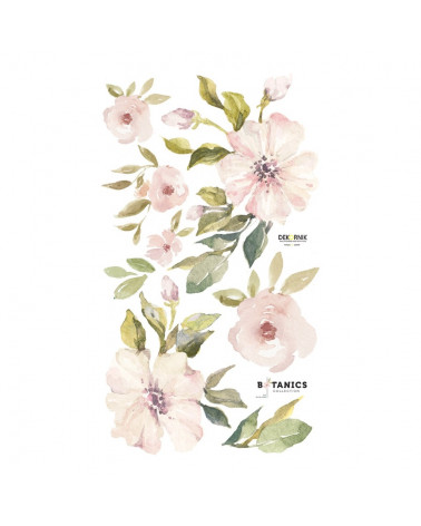 Sticker enfant magnolias