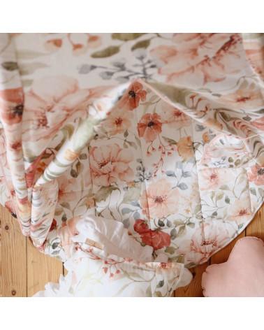 tapis de jeux Pouvoir des fleurs
