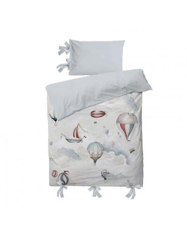 parure de lit aventures célestes