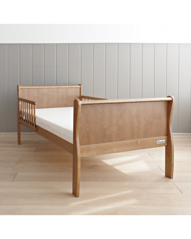 lit junior noble bed vintage 70 cm x 140 cm