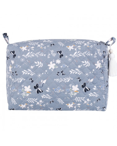 Trousse de toilette meadow gris