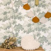Une jolie touche de déco -coquillage en crochet et guirlande coquillages en lin :-)  DA @alizee.clement   #kidsroom #babyroom #decorationinterieur #decorforkids #kidsdecor #decochambrebebe #decoenfant #chambreenfant #chambrebebe #van #combi #bebe #cadeaunaissance #cadeaudenaissance #futuremaman #petitbisonboutique #moimili #crochet #coquillage #instadeco #accessoiresdéco